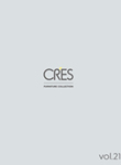 CRES 総合カタログ Vol.20<br>ロビーチェア用カタログ